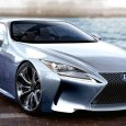 2018 Lexus SC review