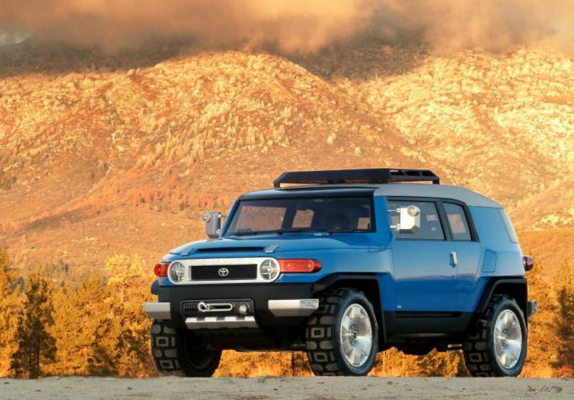 2018 toyota fj cruiser redesign specs and release date. Black Bedroom Furniture Sets. Home Design Ideas