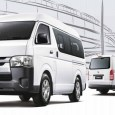 2018 toyota hiace review