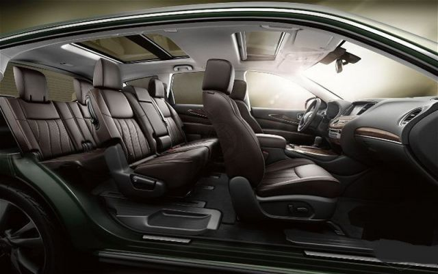 Lexus Rx 7 Seater Release Date >> Lexus Ux250h And 7 Seater Rx450hl Interior Toyota Mazda
