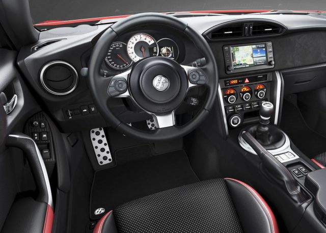 2018 toyota 86 specs release date toyota mazda. Black Bedroom Furniture Sets. Home Design Ideas