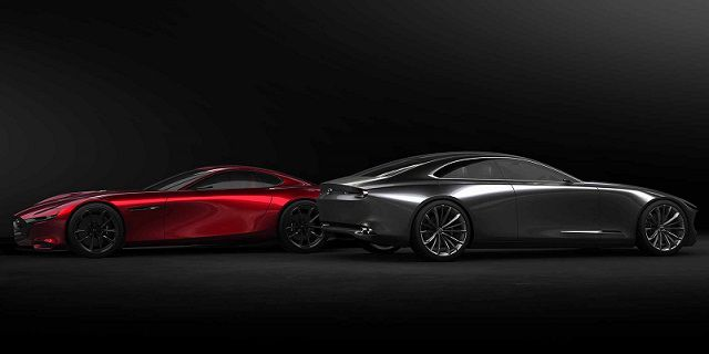 2019 mazda 6 turbo  expectations  specs and release date