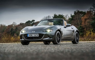 2019 Mazda MX-5 Z-Sport Limited Edition Review