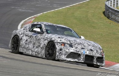 2019 Toyota Supra to be released under Gazoo