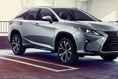 2019 Lexus RX review