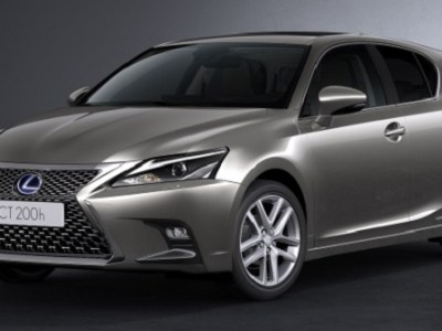 2018 lexus ct200h review