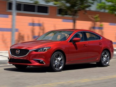 2018 mazda 6 coupe review release date price toyota mazda. Black Bedroom Furniture Sets. Home Design Ideas
