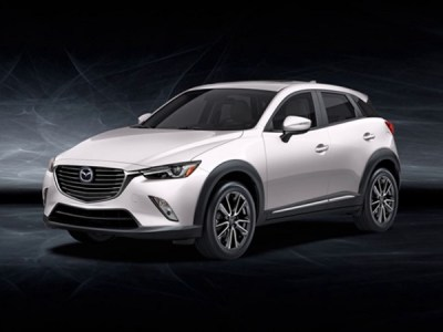 2020 Mazda CX-3 review