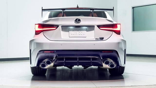 2020-RC-F-rear-view