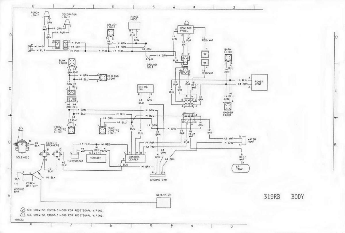 P30 Wiring Diagram