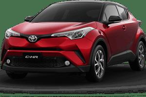Harga Toyota di Solo