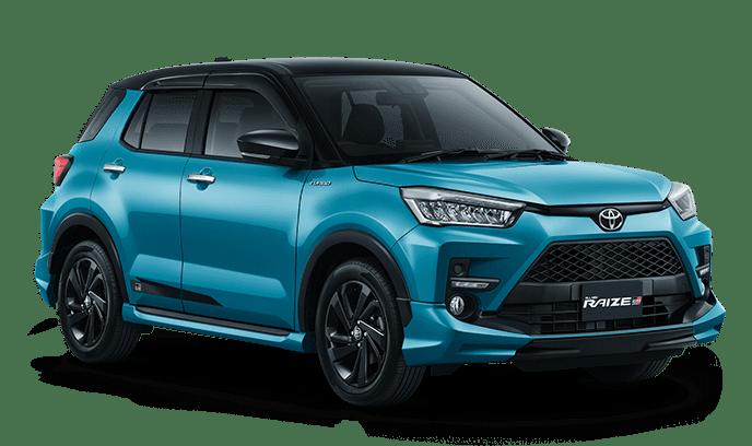 Harga Toyota Solo Bulan Juli 2021