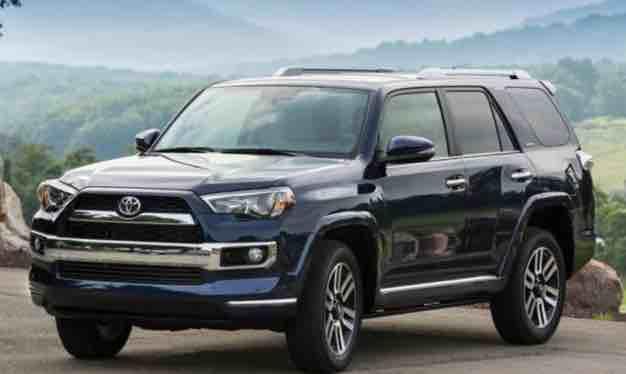 2020 Toyota 4runner Limited Redesign, toyota 4runner limited 2020, 2020 toyota 4runner rumors, 2020 toyota 4runner redesign, 2020 toyota 4runner release date, 2020 toyota 4runner concept, 2020 toyota 4runner trd pro,