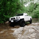 Exterior Pictures 2005 Toyota Tacoma Access Cab Sr5 4x4