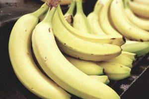 plátanos banana fruta