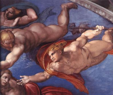 MICHELANGELO THE DIVINE: 12 CURIOUS FACTS ABOUT THE LIFE AND MEMORY OF THE ARTIST