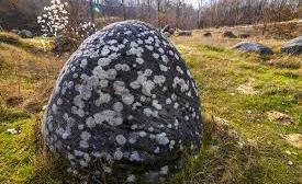 trovant trovanti trovants piedras rumanía pidras vivas