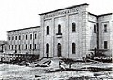SANATORI PSICHIATRICI D'ITALIA