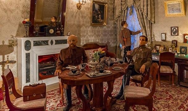 RASPUTIN: LA PIÙ GRANDE MACCHINA DELL'AMORE DELLA RUSSIA