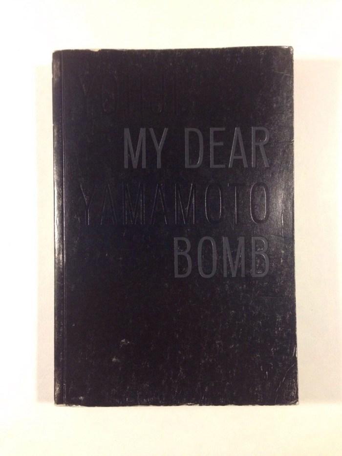 yohji-Yamamoto-My-Dear-Bomb-SIGNED-ebay-10000-dollar-2