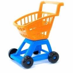Тележка супермаркет детская
