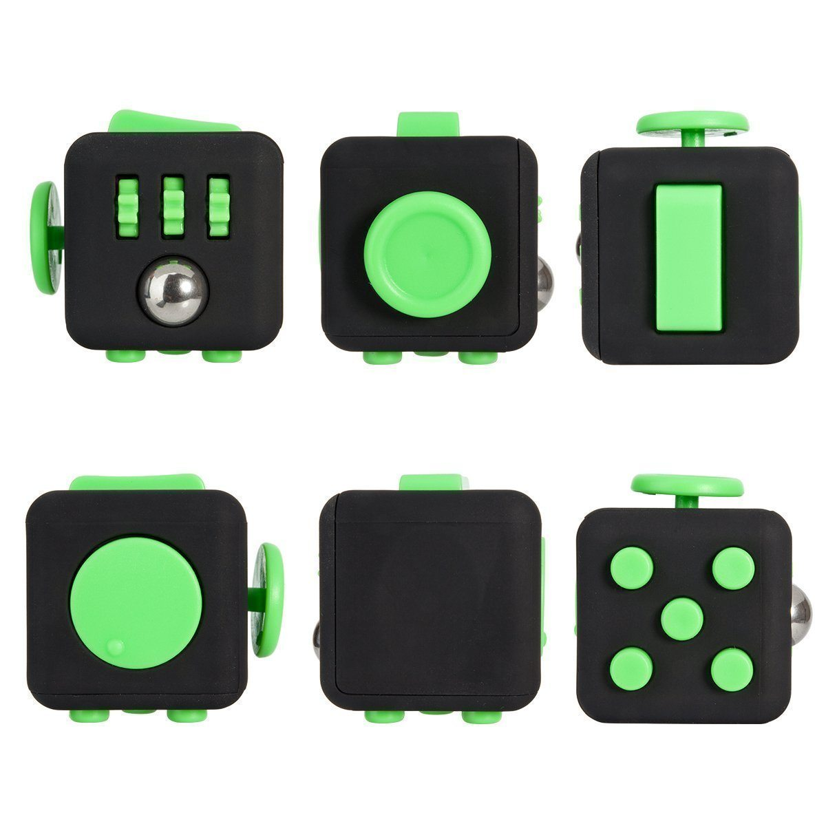 61rwgeW8ZqL. SL1200  1 - VHEM Fidget Cube Relieves Stress And Anxiety for Children and Adults Anxiety Attention Toy