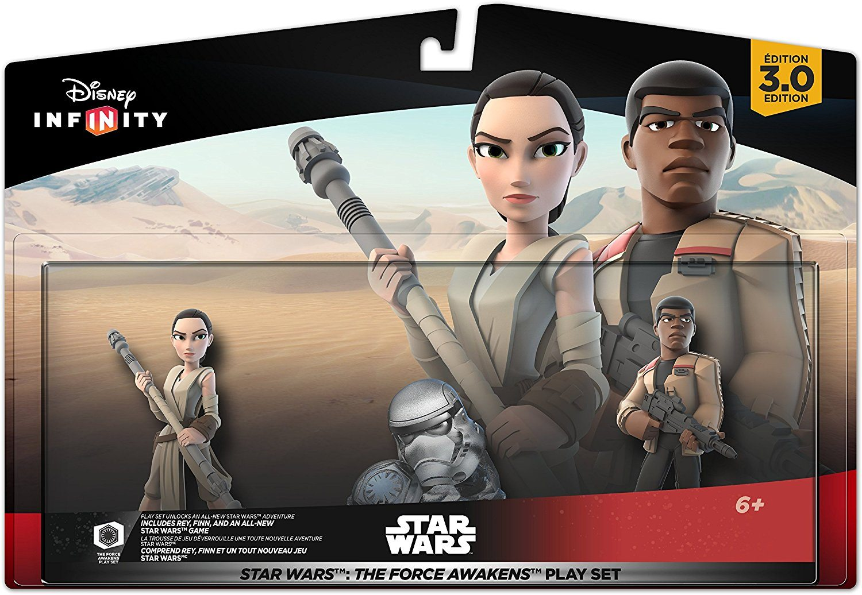 815uwg oUqL. AC SL1500  - Disney Infinity 3.0 Edition: Star Wars The Force Awakens Play Set