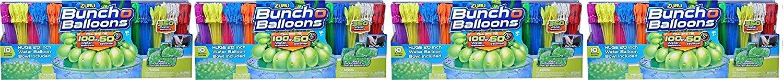 """71vd4FvvWGL. SL1500  - ZURU Bunch O Balloons, Fill in 60 Seconds, 350 Water Balloons, 20"""" Water Balloon Bowl Included"""