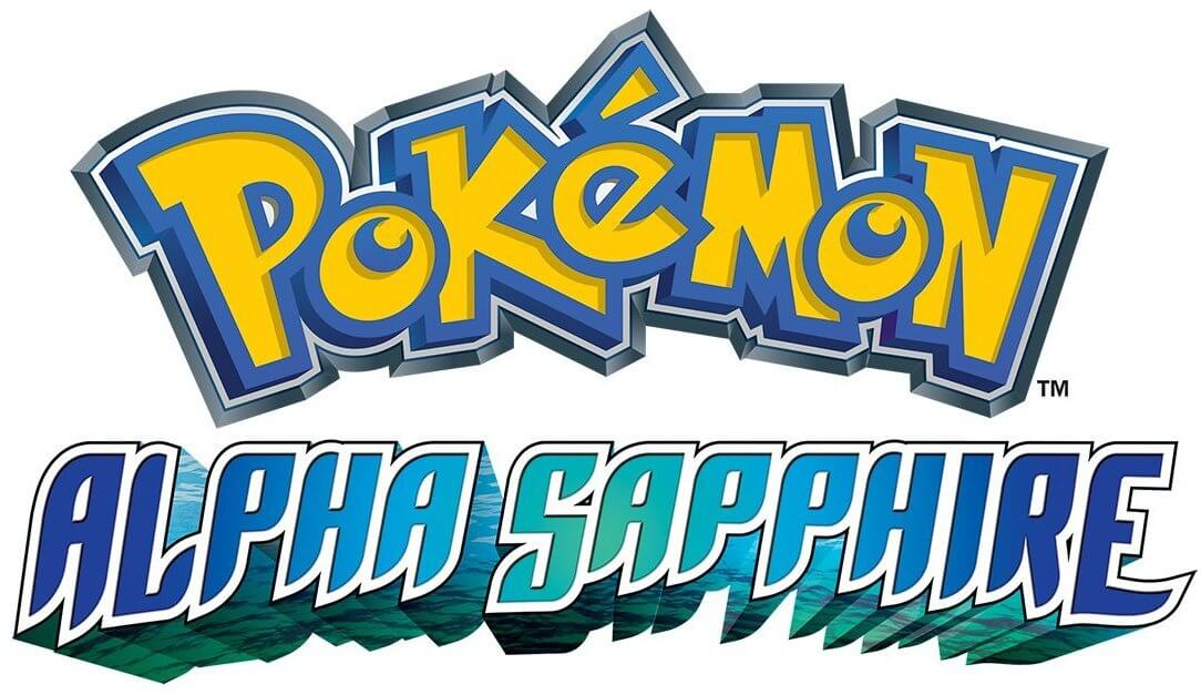 71fo9HJUwOL. AC SL1250  - Pokémon Alpha Sapphire - Nintendo 3DS
