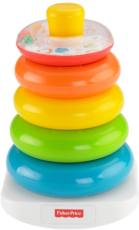 71l6MPLJxrL. SL1500  - Fisher-Price Rock-a-Stack Toy