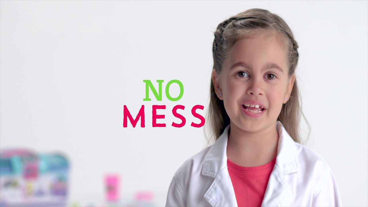 """ToysRUs Chief Toy Testers So Slime DIY Case - Toys""""R""""Us Chief Toy Testers So Slime DIY Case"""