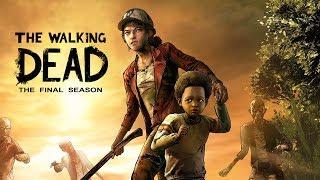 The Walking Dead The Final Season Ep3 BROKEN TOYS LIVE STREAM - The Walking Dead: The Final Season Ep3 BROKEN TOYS (LIVE STREAM)