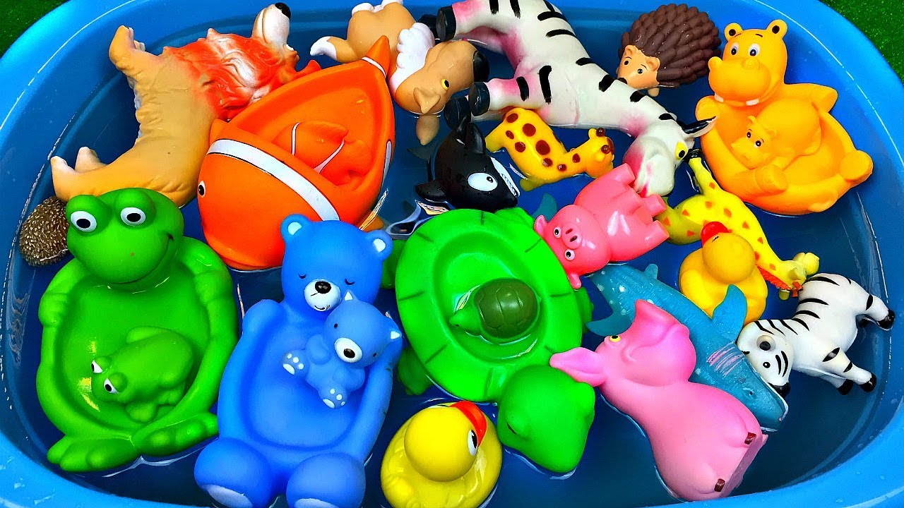 Animals Toys Baby find Mom Learn Animals Names and Sounds Education Toys for Kids - Animals Toys Baby find Mom Learn Animals Names and Sounds Education Toys for Kids