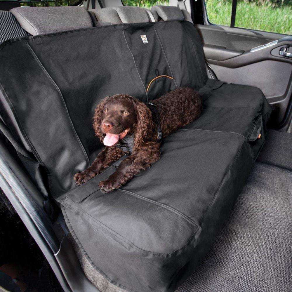 Kurgo Wander Bench Seat Cover Samochodowy Pokrowiec Na