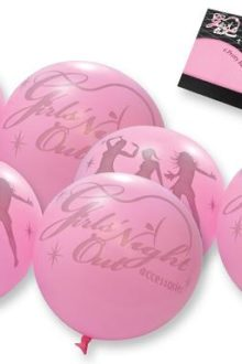 GIRLS-NIGHT-OUT-BALLOONS