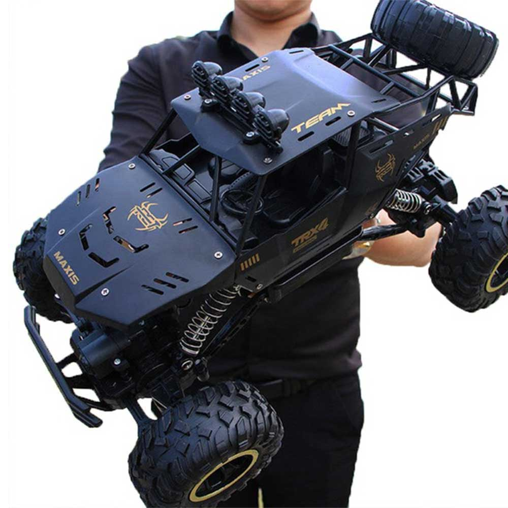 1:12 4WD RC car update version 2.4G radio remote control ...