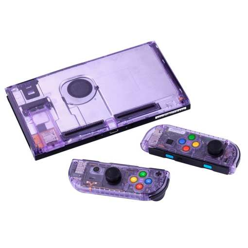 Update Version Replacement Housing Shell Case for Nintend Switch NS Controller Joy Con game console