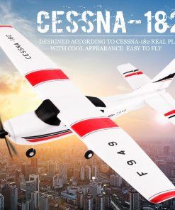 WLtoys F  G Ch RC Airplane Fixed Wing Plane Outdoor toys Drone RTF Upgrade version