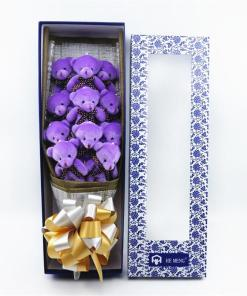 VIP LINK S S S S plush toy bouquet