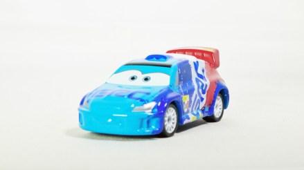 Tomica Disney Pixar Cars C19 Raoul Caroule - 02