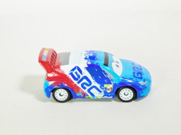 Tomica Disney Pixar Cars C19 Raoul Caroule - 05