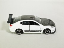 Tomica Event Model LEXUS IS F CCS-R No. 25 Special Edition - White Black -05