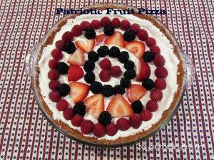 4th of July desserts, 4th of July, patriotic, patriotic desserts
