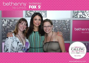 Bethenny Calling All My Girls