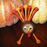 golf ball turkey