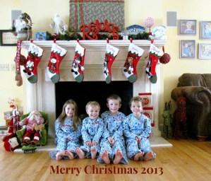 Christmas Pajama Tradition
