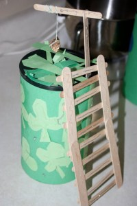trap for leprechaun