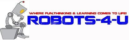 logo robot