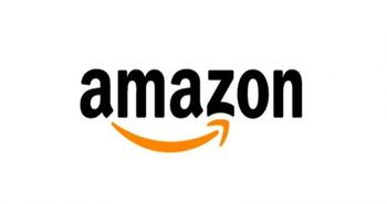 amazon logo, Top 10 Best Online Sites For Buying Toys in India