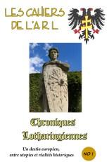Chroniques Lotharingiennes